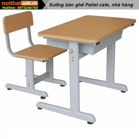 Bộ bàn ghế Hòa Phát BHS106-3