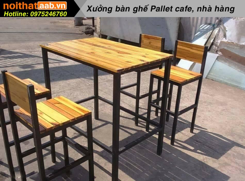 Noithat.aab.vn cung cấp mọi sản phẩm chân sắt mặt gỗ đẹp